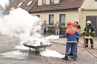 Feuerwehr Meinsdorf